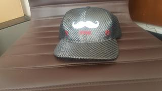 Carbon Fiber Gear Carbon Fiber Hat With Mesh Backing Review