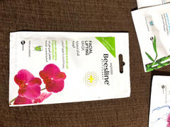 feel22 Beesline Express Facial Lifting Mask Review