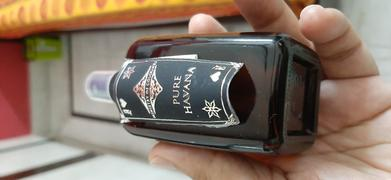 Perfumery Ace of Hearts - Pure Havana By Ministry of Colognes Review