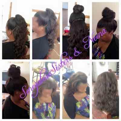 Brazilian Bundle Hair verified customer review of
