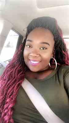 Krystal C. verified customer review of Freetress Crochet Braid ZOEY BRAID CURLY 26 Inch