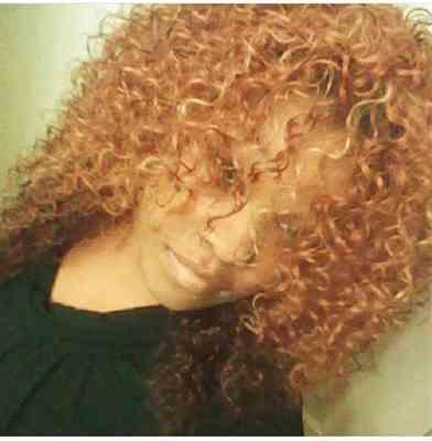 Adrianne B. verified customer review of Freetress Fullcap Drawstring Wig CRETA GIRL