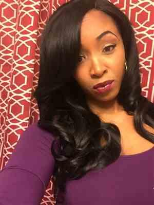 Queenie verified customer review of Sensationnel Goddess 100% Remi Human Hair 3 Way Part Yaki Closure 10 to 12 Inch & 14 to 16 Inch