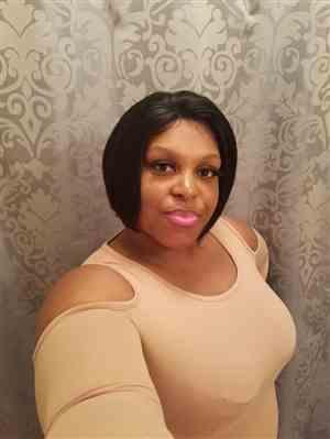 Keyona O. verified customer review of Janet Collection Full Lace Remi Human Hair Wig CHERI