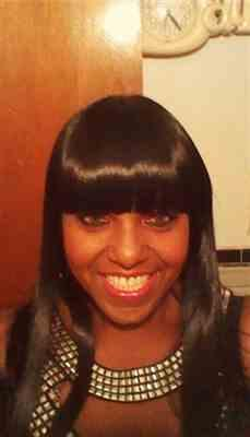 Gail verified customer review of Manhattan Style Wig GINGER
