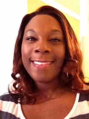 Ms. Demetris verified customer review of Bobbi Boss Remi Human Hair Lace Front Wig MHLF E