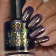 STELLA CHROMA Wild Blooms Review