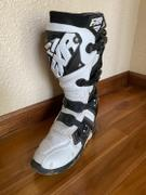 FXR Racing Finland Factory Ride Boot Review