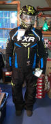 FXR Racing Sweden Men's Octane Jacket Review