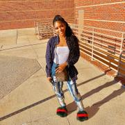 SHOP SO REAL  Horizontal G Fox Fur Slippers Review