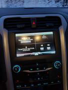 Factory Radio Parts Ford Lincoln MyFord Touch Sync 2 Radio LCD with Touchscreen Review