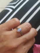 Charis Jewelry SA C558-C35197 - Sterling Silver Multi Lavender SN Opal Ring Review