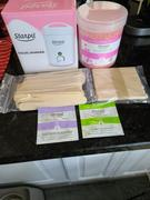 Starpil Wax USA Facial Waxing Kit (Basic) Review
