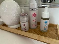 BOA SKINCARE The Complete BOA Ritual Review