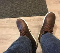 Simple Shoes  Barney - Brown Review