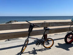 Retrospec Judd Folding Bike Review