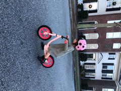 Retrospec Cub Balance Bike (2-3yrs) Review