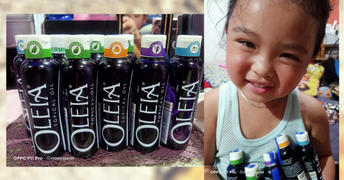 Gracefield Farmacy Oleia Oil 100ml Buy2 Get1 Free: My Own Variants Review
