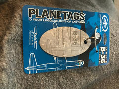PlaneTags Convair B-36 Peacemaker 42-13571 Review
