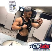 EHPlabs Beyond BCAA | Recovery Intra-Workout Review