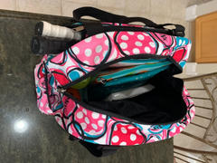 Pickleball Bella Dink 2 Pickleball Duffel Bag Review