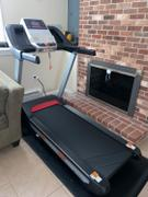 Sunny Health and Fitness Incline Treadmill with Bluetooth Speakers and USB Charging Function Review