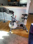 Sunny Health and Fitness Synergy Magnetic Indoor Cycling Bike Review