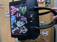 Daymare Seconds Sale! Moon Ita Bag Review
