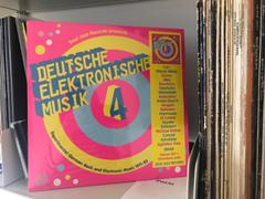 Sister Ray Soul Jazz Records Presents: DEUTSCHE ELEKTRONISCHE MUSIK 4 - Experimental German Rock and Electronic Music 1971-83 Review