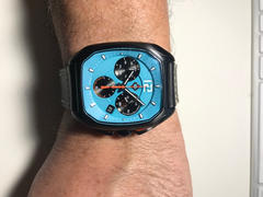 LIV Swiss Watches LIV Rebel-DDC Cobalt Review