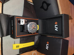 LIV Swiss Watches LIV GX1 Venom Yellow Review