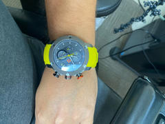 LIV Swiss Watches LIV GX-AC Venom Yellow *NEW* Review
