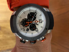 LIV Swiss Watches LIV GX1 Swiss Panda Review