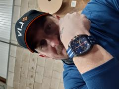 LIV Swiss Watches LIV Rebel-DDC The Orange Review