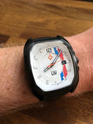 LIV Swiss Watches LIV Rebel-AR Le Mans White Review