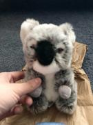 Wildlife Tree 7 Inch Stuffed Koala Plush Sitting Animal Kingdom Collection Review