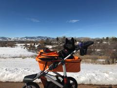 Dog Quality Dogger™ Stroller Review