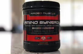 KAGED MUSCLE Amino Synergy + Caffeine Review