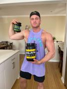KAGED MUSCLE PRE-KAGED® Review