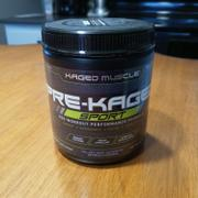 KAGED MUSCLE RE-KAGED® Review