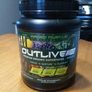 KAGED MUSCLE Outlive 100™ Review