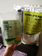Focus Foods Daily Greens 2.0 - 1-month pack Review