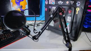 Tonor Microphone TONOR T20 Mic Arm Stand Review