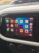 CARPLAY2air.com CPLAY2air wireless adapter for factory CarPlay Review