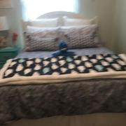 Southshore Fine Linens Perfect Paisley Lush and Supreme Quality Reversible Boho Duvet Cover Set Review