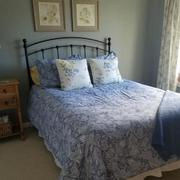 Southshore Fine Linens Perfect Paisley Ultra-Soft and Supreme Quality Reversible Comforter Set Review