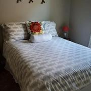 Southshore Fine Linens Modern Spheres Soft & Modern Duvet Cover Set by Vilano Choice Collection Review