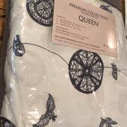 Southshore Fine Linens Songbird Spring Printed Sheet Sets Review