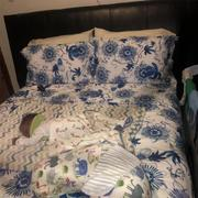Southshore Fine Linens Floral Joy Duvet Cover Set Review