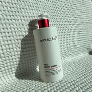 MEDICUBE US Red Body Wash Review
